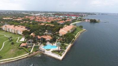 127 Yacht Club Way UNIT 101, Hypoluxo, FL 33462 - MLS#: RX-10370234