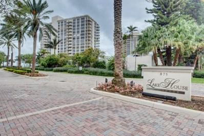 875 E Camino Real UNIT 9e, Boca Raton, FL 33432 - MLS#: RX-10370238