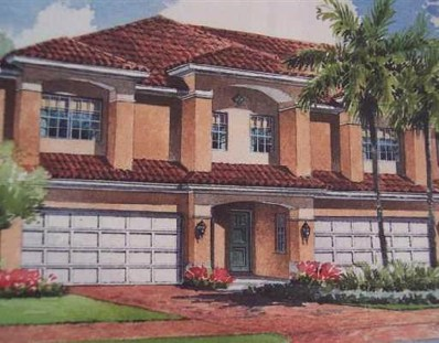 148 Nottingham Place, Boynton Beach, FL 33426 - MLS#: RX-10370239