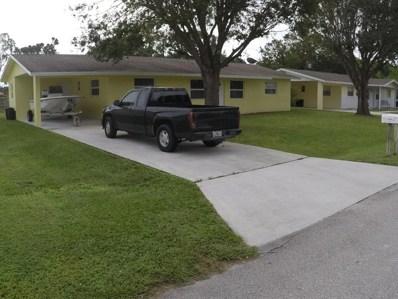 2028 SE Harrison Street, Stuart, FL 34997 - MLS#: RX-10370332