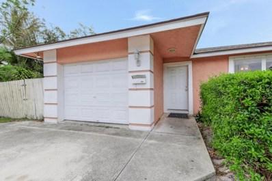 718 Franklin Road, West Palm Beach, FL 33405 - MLS#: RX-10370336