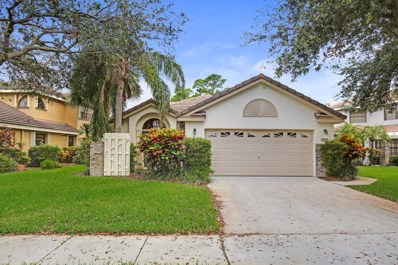 4325 Sherwood Forest Drive, Delray Beach, FL 33445 - MLS#: RX-10370390