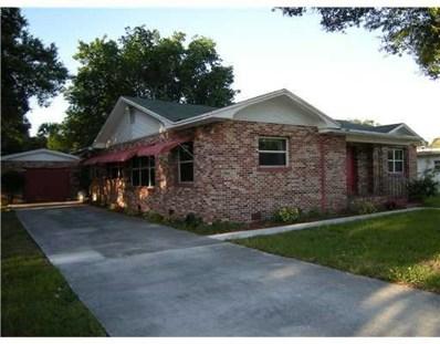 1609 Paseo Avenue, Fort Pierce, FL 34982 - MLS#: RX-10370576