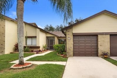 104 Village Walk Drive, Royal Palm Beach, FL 33411 - MLS#: RX-10370580