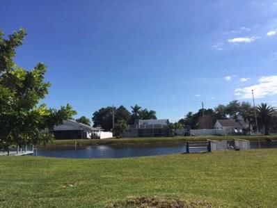 4316 Bobwhite Drive, Boynton Beach, FL 33436 - MLS#: RX-10370585