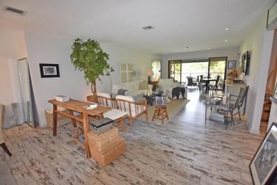 3964 Quail Ridge Drive N UNIT Egret, Boynton Beach, FL 33436 - MLS#: RX-10370671