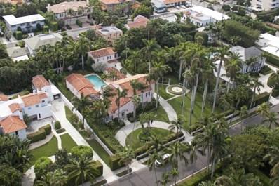 242 Dunbar Road, Palm Beach, FL 33480 - MLS#: RX-10370698