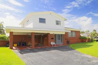 516 Inlet Road, North Palm Beach, FL 33408 - MLS#: RX-10370737