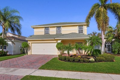 2405 Country Golf Drive, Wellington, FL 33414 - MLS#: RX-10370752