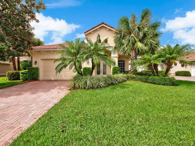 9136 Pumpkin Ridge, Port Saint Lucie, FL 34986 - MLS#: RX-10370780