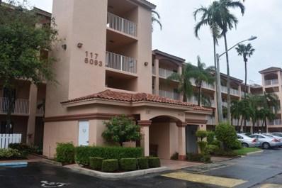 6093 Pointe Regal Circle UNIT 101, Delray Beach, FL 33484 - MLS#: RX-10370816