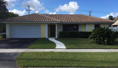 1299 SW 4th Street, Boca Raton, FL 33486 - MLS#: RX-10370818