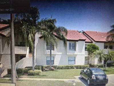 5849 Parkwalk Drive UNIT 426, Boynton Beach, FL 33472 - MLS#: RX-10370827