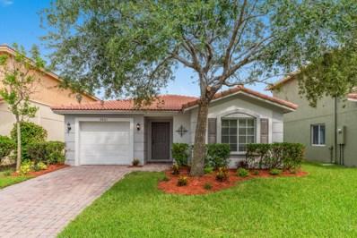 4861 SE Chiles Court, Stuart, FL 34997 - MLS#: RX-10370875