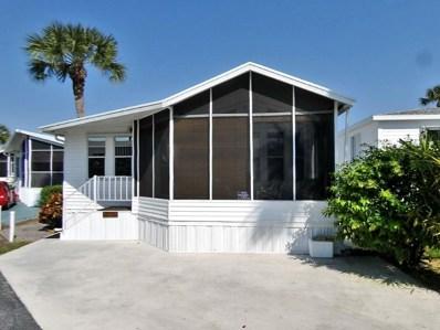 5324 Fourwinds Way, Fort Pierce, FL 34949 - MLS#: RX-10370879