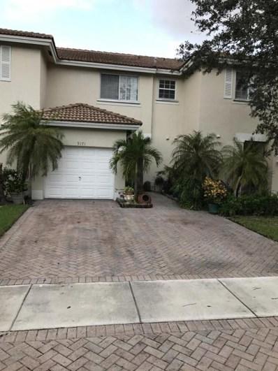 9171 NW 38th Place, Sunrise, FL 33351 - MLS#: RX-10370889