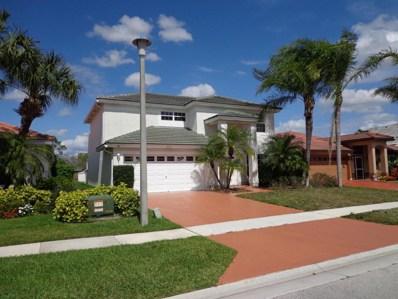 1676 S Club Drive, Wellington, FL 33414 - MLS#: RX-10370953