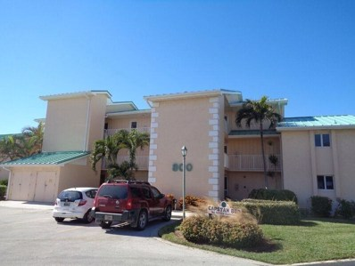 2400 S Ocean Drive UNIT 814, Fort Pierce, FL 34949 - MLS#: RX-10370974