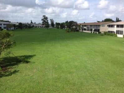 169 Berkshire H, West Palm Beach, FL 33417 - MLS#: RX-10370983