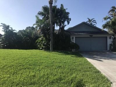 862 SE Atlantus, Saint Lucie West, FL 34983 - MLS#: RX-10370988