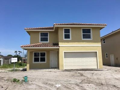 3912 La Rambla, Greenacres, FL 33467 - MLS#: RX-10370990