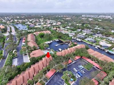 2379 Treasure Isle Drive UNIT 28, Palm Beach Gardens, FL 33410 - MLS#: RX-10371008