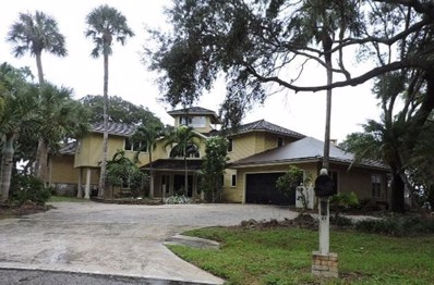 3491 SE Kubin Avenue, Stuart, FL 34997 - MLS#: RX-10371018