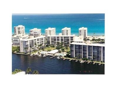3300 S Ocean Boulevard UNIT 223c, Highland Beach, FL 33487 - MLS#: RX-10371055