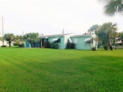 302 Fernandina Street, Fort Pierce, FL 34949 - MLS#: RX-10371068