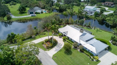 825 Whippoorwill Isle(S) N, West Palm Beach, FL 33411 - MLS#: RX-10371074