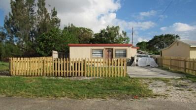 1177 Highview Road, Lantana, FL 33462 - MLS#: RX-10371117