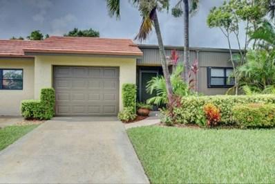 11107 Oakdale Road, Boynton Beach, FL 33437 - MLS#: RX-10371124