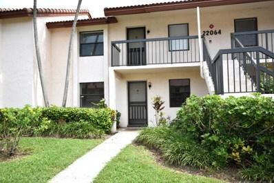 22064 Palms Way UNIT 103, Boca Raton, FL 33433 - MLS#: RX-10371133