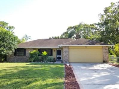 482 NW Ferris Drive, Port Saint Lucie, FL 34983 - MLS#: RX-10371186