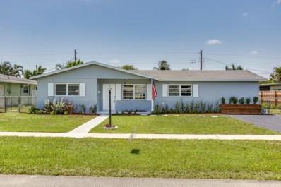 2301 Edgewater Drive, West Palm Beach, FL 33406 - MLS#: RX-10371200