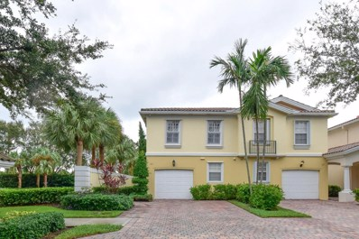 165 Santa Barbara Way, Palm Beach Gardens, FL 33410 - MLS#: RX-10371222