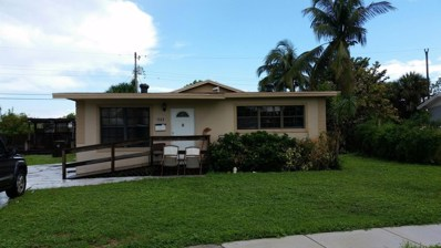 1329 10th Street, West Palm Beach, FL 33401 - MLS#: RX-10371281