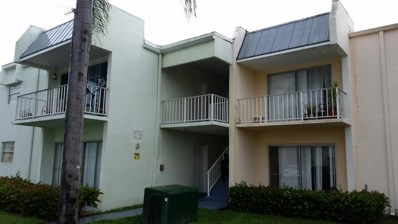 405 Executive Center Drive UNIT 204, West Palm Beach, FL 33401 - MLS#: RX-10371302