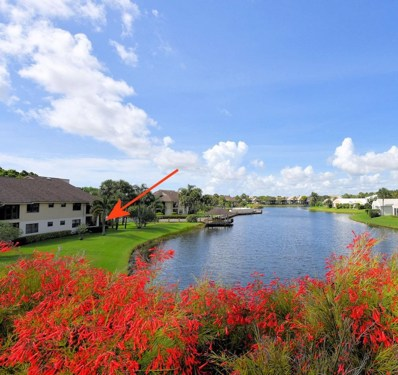 17081 Waterbend Drive UNIT 129, Jupiter, FL 33477 - MLS#: RX-10371332