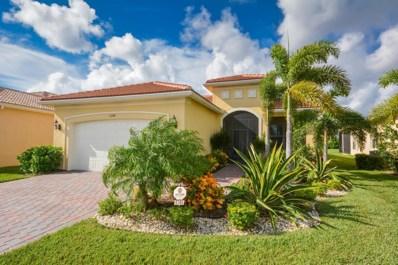 8346 Cloud Peak Drive, Boynton Beach, FL 33473 - MLS#: RX-10371336