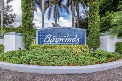 2654 Clipper Circle, West Palm Beach, FL 33411 - MLS#: RX-10371375