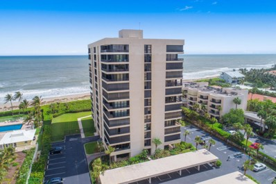 450 Ocean Drive UNIT Ph2, Juno Beach, FL 33408 - MLS#: RX-10371382