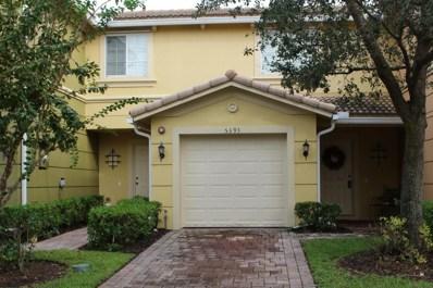 5393 SE Jennings Lane, Stuart, FL 34997 - MLS#: RX-10371396