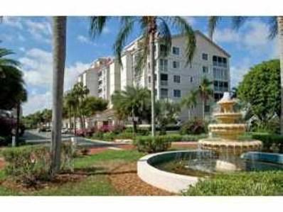 17031 Boca Club Boulevard UNIT 082a, Boca Raton, FL 33487 - MLS#: RX-10371450