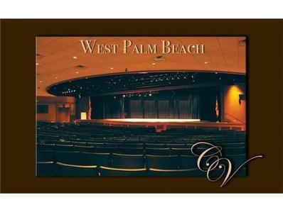 289 Chatham O, West Palm Beach, FL 33417 - MLS#: RX-10371478