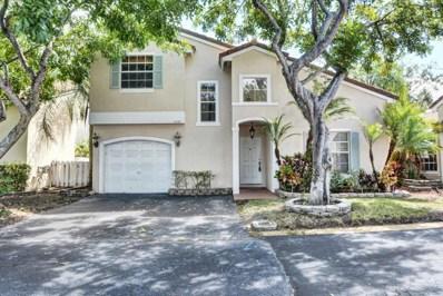 4420 NW 61st Place, Coconut Creek, FL 33073 - MLS#: RX-10371479