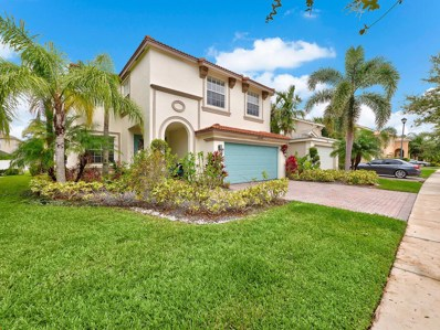 12000 SW Knightsbridge Lane, Port Saint Lucie, FL 34987 - MLS#: RX-10371492