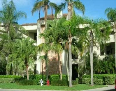 7472 La Paz Place UNIT 102, Boca Raton, FL 33433 - MLS#: RX-10371513