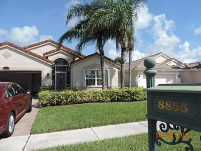 8855 Thames River Drive, Boca Raton, FL 33433 - MLS#: RX-10371515