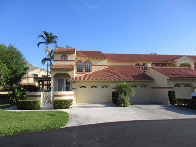 7621 MacKenzie Court UNIT 221, Lake Worth, FL 33467 - MLS#: RX-10371522
